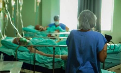 Rondônia registrou 9 mortes e 547 novos casos da Covid-19 nesta terça-feira,13