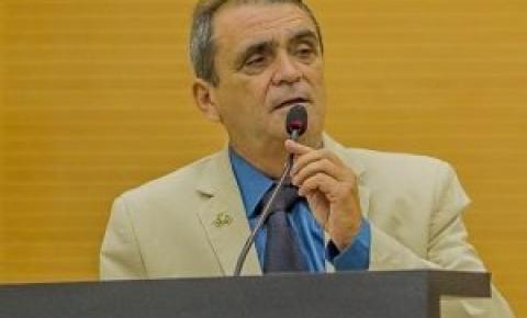 Deputado Chiquinho da Emater emite nota de pesar pelo falecimento de Anderson Paulo Branco