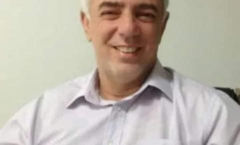 Mauro Nazif participa de reunião com Conselho Federal de Biologia