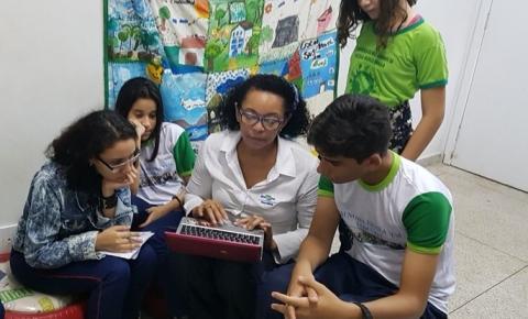 Prática Educomunicativa da Embrapa Rondônia é certificada pela Fundação Banco do Brasil como Tecnologia Social
