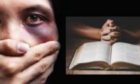 COLUNA PAPO CRISTÃO: Submissão X Violência contra a Mulher: uma visão cristã