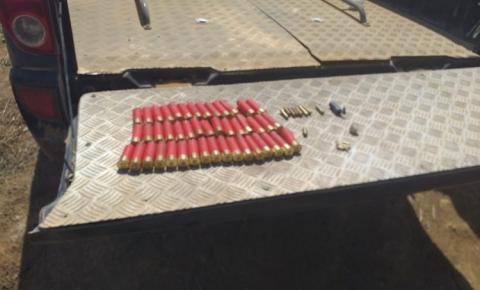 VÍDEO: Sem terras com armas de grosso calibre invadem fazenda, matam caseiro e ferem dois à bala