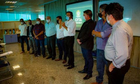 Fórum do CFTA abre atividades com agenda de visitas em Rondônia