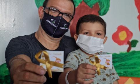 Setembro Dourado: saiba como identificar os sinais do câncer infantil