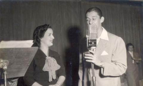 Rádio Nacional do Rio de janeiro completa 85 anos
