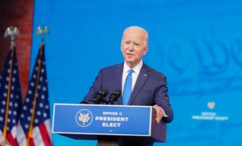 Congresso dos EUA certifica vitória de Joe Biden