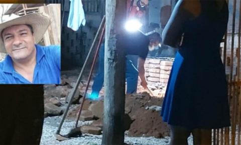Homem acusado de matar tio, concretar corpo em calçada e fazer churrasco em cima da cova é condenado