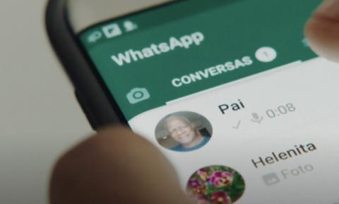 5 funções do WhatsApp que ajudam a economizar a memória do celular