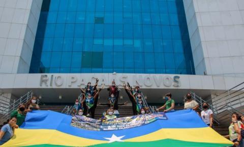 Atletas rondonienses conquistam 14 medalhas no Campeonato Brasileiro de Ginástica Aeróbica, em Sergipe