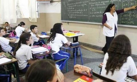 Processo seletivo tem mais de 2,2 mil vagas para área da educação em Rondônia