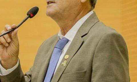 Deputado Chiquinho da Emater comemora votação de projeto que garante zoneamento de terras em Rondônia
