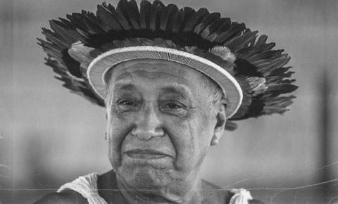 Cacique Catarino, do povo Ikolen Gavião morre em Rondônia