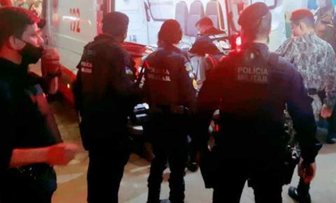 Policial militar é ferida a tiro ao reagir assalto em Rondônia