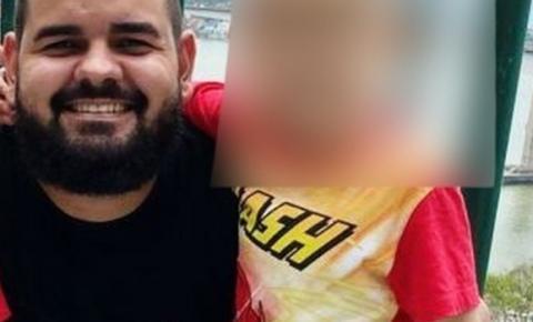 Em Rondônia, pai diz que ex-mulher sequestrou o filho de quatro anos e o levou para os Estados Unidos