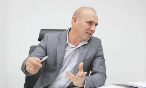 Deputado Ezequiel Neiva afirma que Rondônia não ficará sem o Zoneamento Socioeconômico e Ecológico