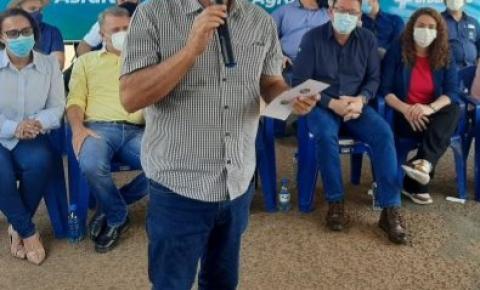 Chiquinho da EMATER indica e Governo realizará ações de limpeza urbana e manutenção de ruas, em Nova Mamoré