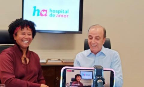 Silvia Cristina é a 1ª mulher de Rondônia a ser indicada para premiação nacional do Instituto Avon