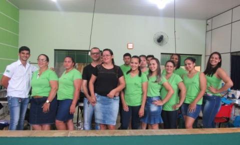 Com empresas prosperando e atendendo outras regiões, setor de uniformes gera renda e emprego em Cerejeiras