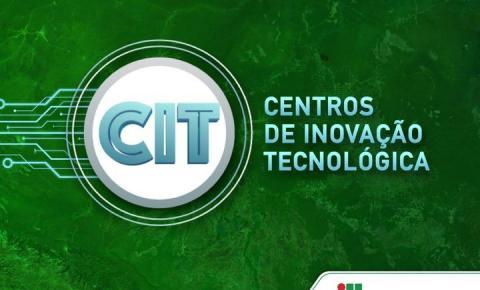 IFRO implanta 9 Centros de Inovação Tecnológica para atender demandas sociais
