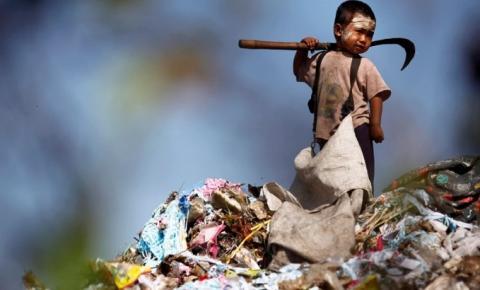 SP lidera dados de trabalho infantil; evasão escolar é a principal consequência