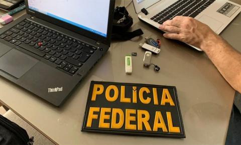 Em Rondônia, PF deflagra operação que investiga desvio de recursos durante Pandemia