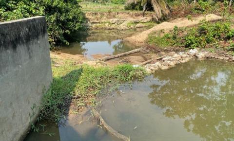 CEREJEIRAS: Falta de água castiga moradores, CAERD emite nota solicitando que população evite desperdício