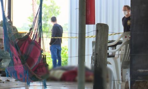 Chacina em fazenda: O que se sabe sobre a 2° massacre na mesma propriedade de Vilhena