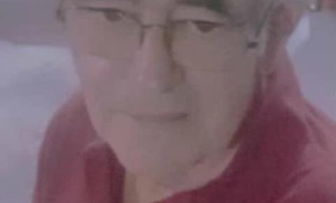 Pioneiro de Cerejeiras morre vítima de infarto, aos 63 anos, nesta terça-feira, 19