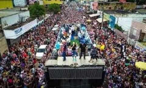 Porto Velho cancela Carnaval 2021, Banda do Vai Quem Quer também não desfilará
