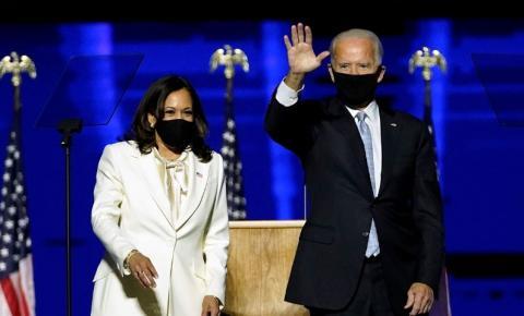 Joe Biden toma posse hoje como presidente dos EUA em evento virtual