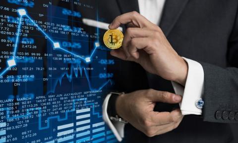 Investimento Bitcoin garante retorno de investimento de 1% a 1,5%