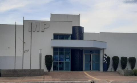 MP realiza reunião virtual com objetivo de recuperar o Rio Araras em Cerejeiras
