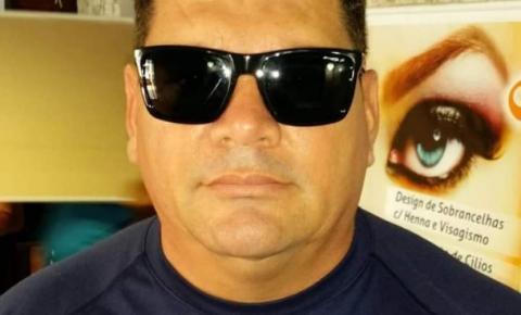 Morre ex-secretário de Justiça do estado de Rondônia, vítima da Covid