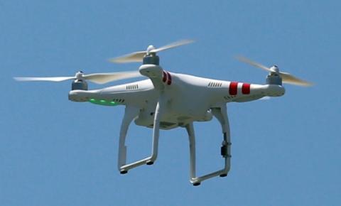 Denarc prende elemento que monitorava a polícia utilizando drone