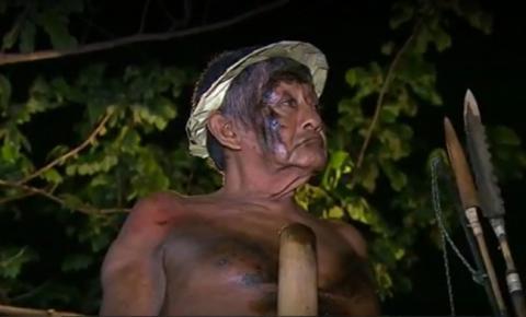 Indígena Aruka, último homem do povo Juma morre vítima da Covid-19 em Rondônia