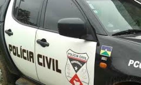 Polícia Civil prende estelionatário que limpava dívidas de energia elétrica em Porto Velho