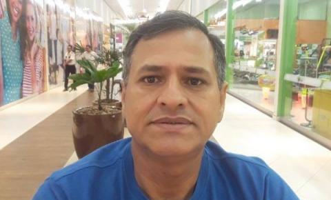 VILHENA: Diretor da Rádio Planalto é mais uma vítima de Covid-19