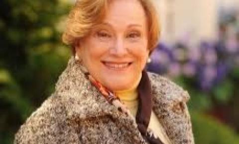 Atriz Nicette Bruno morre aos 87 anos após contrair Covid-19