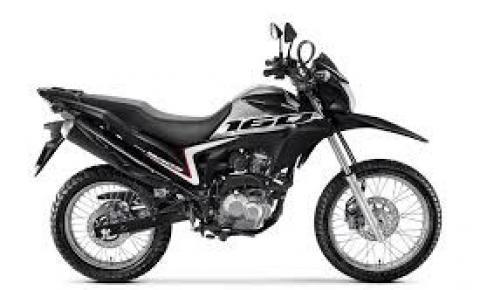 Homem tem portão de casa arrombado e motocicleta furtada em Cerejeiras