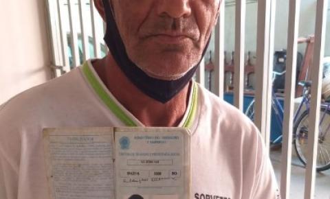 CORUMBIARA: Homem está desaparecido há 4 dias e familiares buscam por seu paradeiro