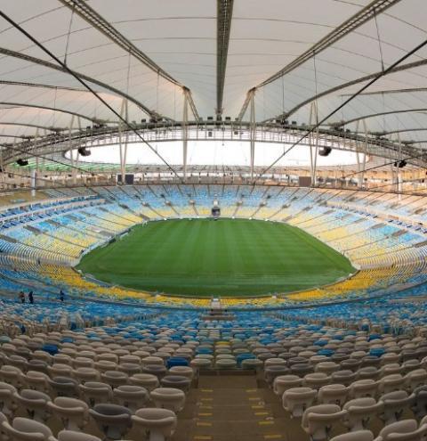 Flamengo e América Mineiro se enfrentam no Maracanã pelo Brasileirão neste domingo, 13