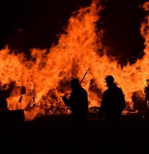 Copama lança campanha de conscientização e orienta produtores sobre incêndios rurais na região de Cerejeiras