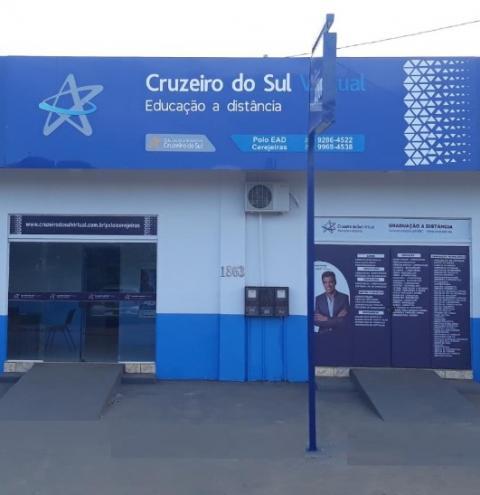 Universidade Cruzeiro do Sul Polo Cerejeiras está sob nova direção