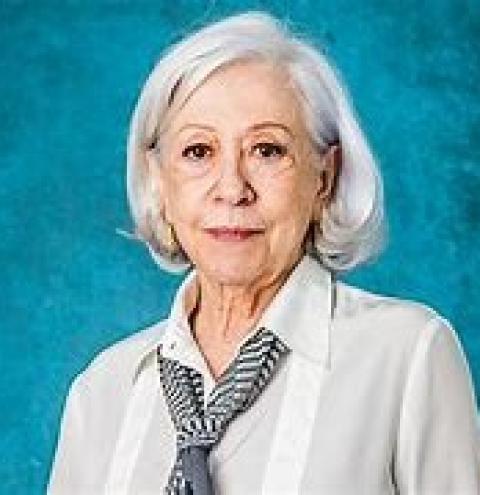 Fernanda Montenegro completa 92 anos