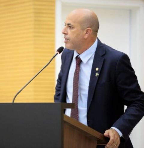 Ismael Crispin apresenta Projeto de Lei para instituir Política Estadual para Hospitais de Pequeno Porte