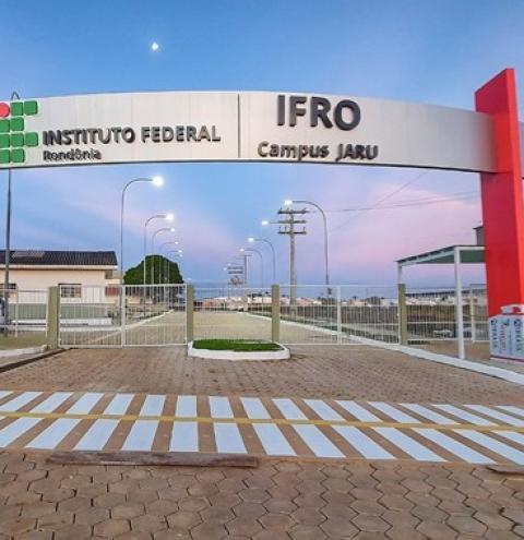 JARU: IFRO abre seleção para 17 vagas remanescentes em cursos técnicos integrados ao ensino médio