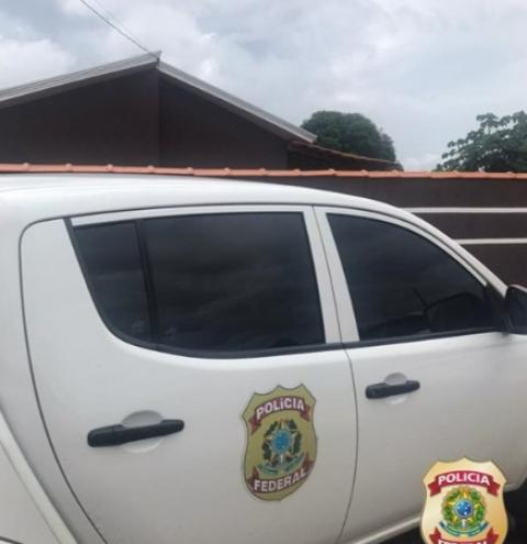 Auxílio Emergencial: Polícia Federal realiza operação contra fraudadores em Rondônia