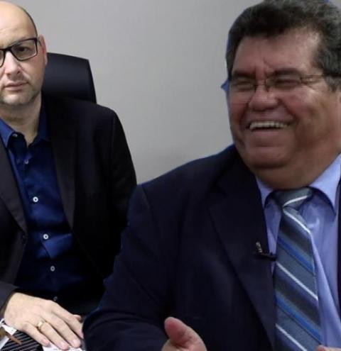 Delegado contra jornalistas: Justiça indefere pedido de indenização movido por delegado contra jornalistas Rondonienses