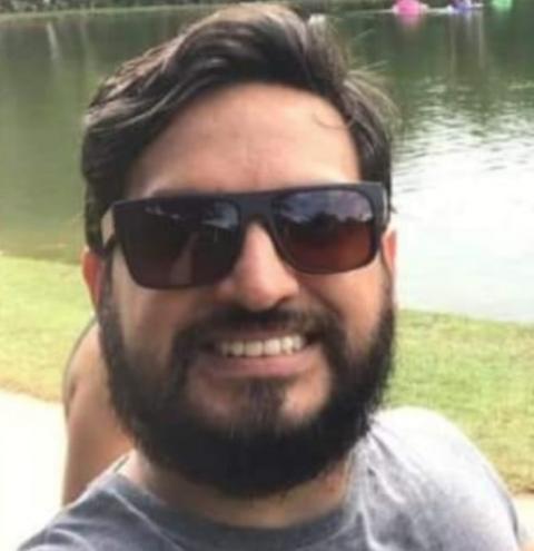 Promotor de Justiça Jonatas Albuquerque que  atuou na comarca de Cerejeiras, morreu vítima da Covid em Porto Velho