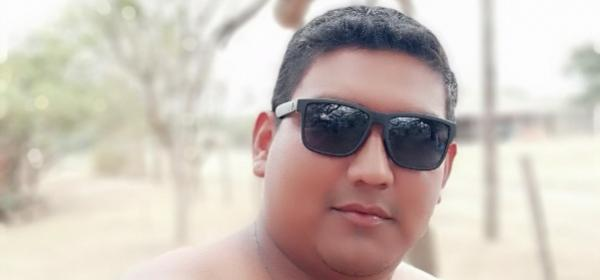 Morador de Pimenteiras do Oeste que estava desaparecido, foi localizado por familiares